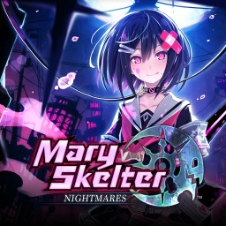 Mary Skelter: Nightmares (Vita)