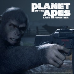 Planet of the Apes: Last Frontier (EU)