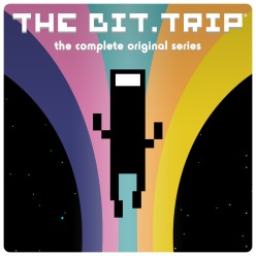 THE BIT.TRIP (Physical)