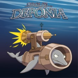 Chaos on Deponia (EU)