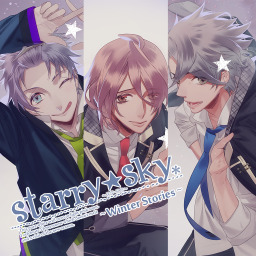 Starry*Sky ~Winter Stories~ (Vita)