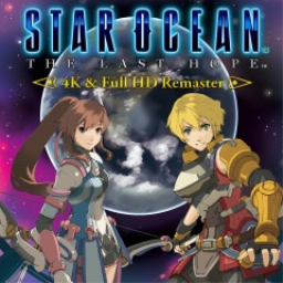Star Ocean: The Last Hope 4K & Full HD Remaster