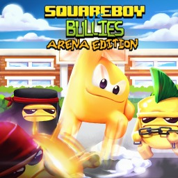Squareboy vs Bullies: Arena Edition (EU)