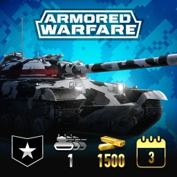 Armored Warfare (EU)