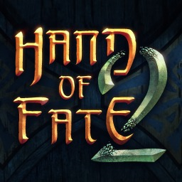 Hand of Fate 2 (JP)
