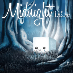 Midnight Deluxe (Asia)