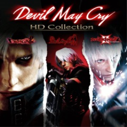 Devil May Cry 2 HD