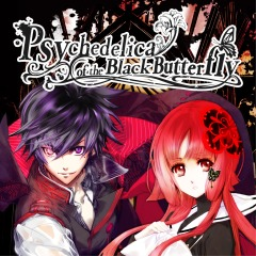 Psychedelica of the Black Butterfly (Vita)