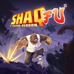 Shaq Fu: A Legend Reborn (Physical)