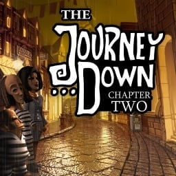 The Journey Down: Chapter Two