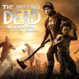 The Walking Dead: The Final Season (EU)