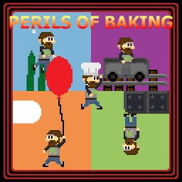 Perils of Baking (EU)