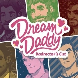 Dream Daddy: Dadrector's Cut