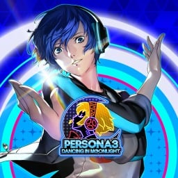 Persona 3: Dancing in Moonlight