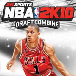 NBA 2K10 Draft Combine