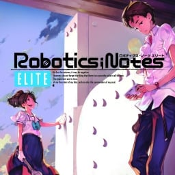 Robotics;Notes Elite (JP)