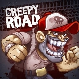 Creepy Road (EU)