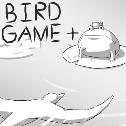 Bird Game + (EU)