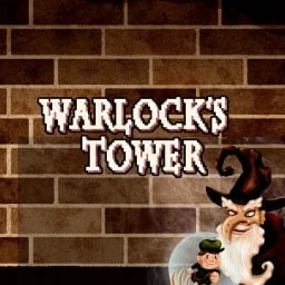 Warlock's Tower (Asia)