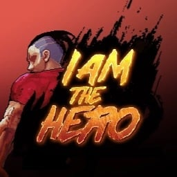 I Am The Hero (HK/TW)