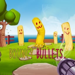 Bouncy Bullets (Asia)