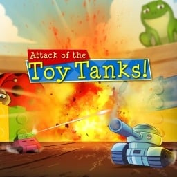 Attack of the Toy Tanks (EU)