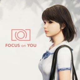 FOCUS on YOU (JP)