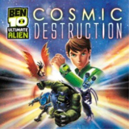Ben 10 UA: Cosmic Destruction