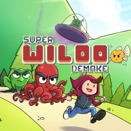 Super Wiloo Demake (EU)