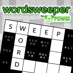 Wordsweeper by POWGI (EU)