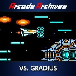 Arcade Archives: VS. Gradius