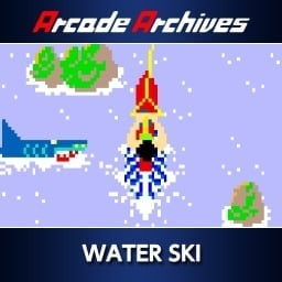 Arcade Archives: Water Ski