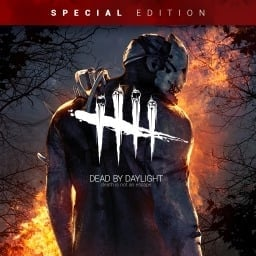 Dead by Daylight 2/2