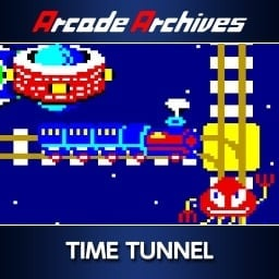Arcade Archives: Time Tunnel