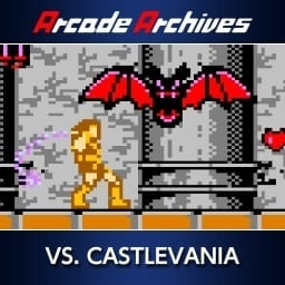 Arcade Archives VS. Castlevania