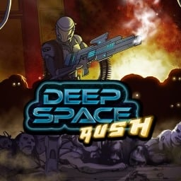 Deep Space Rush (EU)