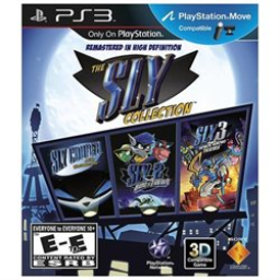 The Sly Collection: Mini Games