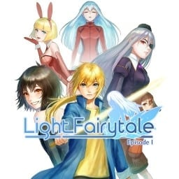 Light Fairytale Episode 1