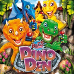 Buzz! Junior: Dino Den