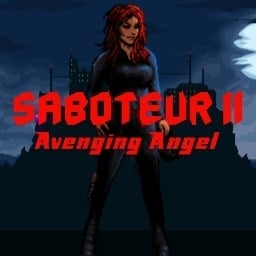 Saboteur 2: Avenging Angel