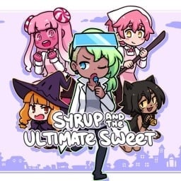 Syrup and the Ultimate Sweet (Vita)