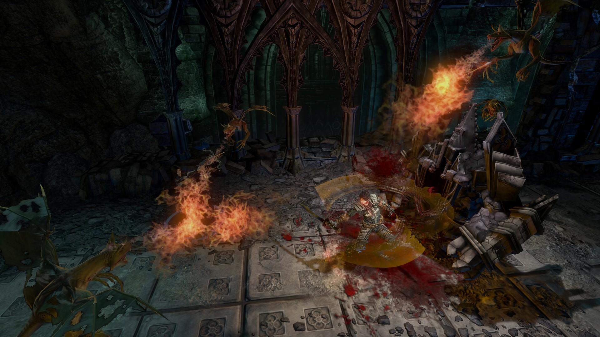 Free download blood games pc