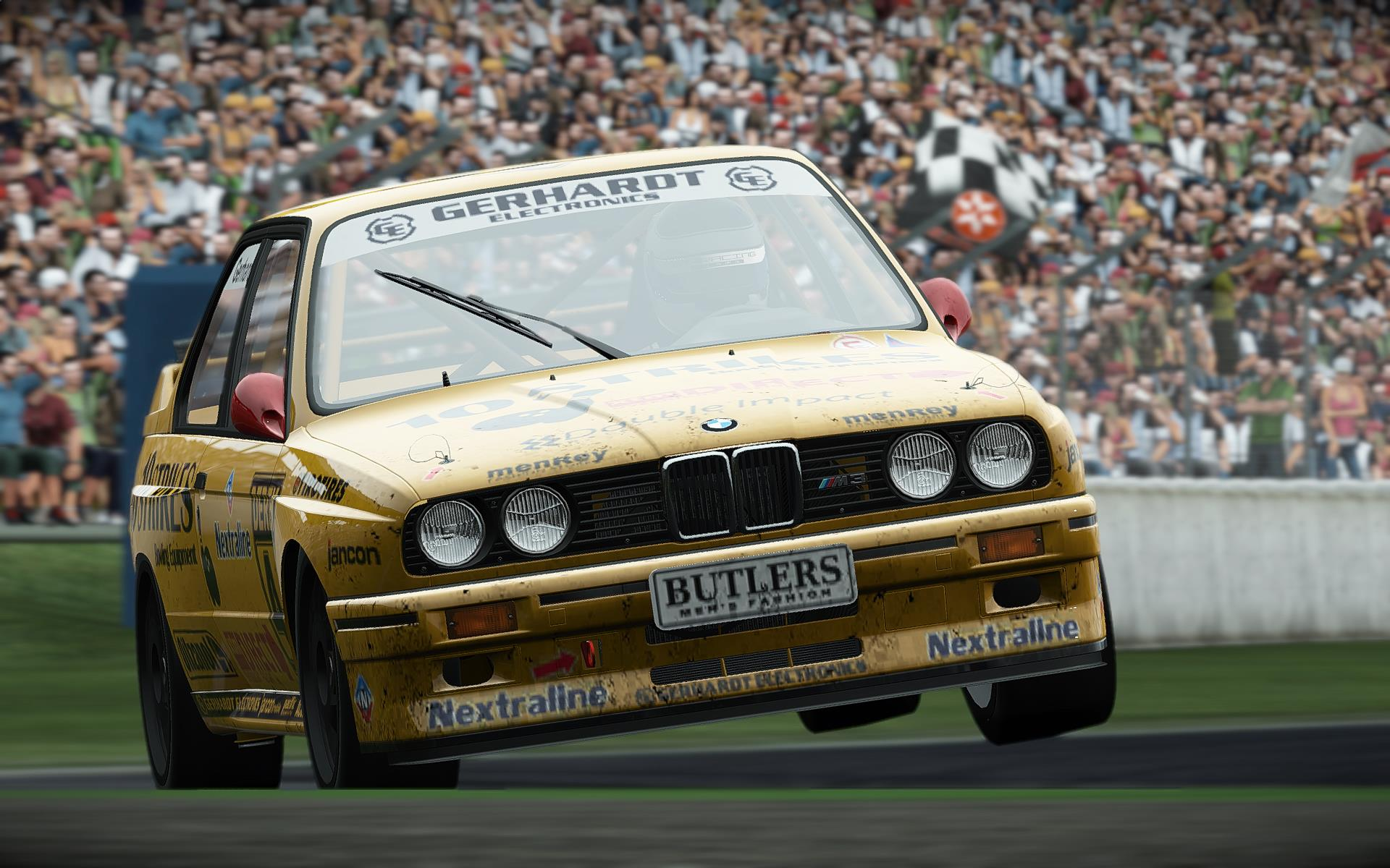 More Screenshots Appear For Project CARS