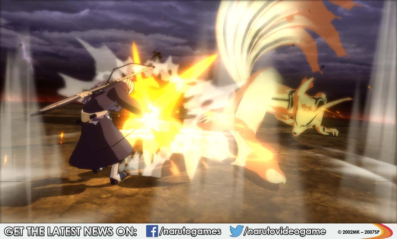 Naruto storm revolution free download