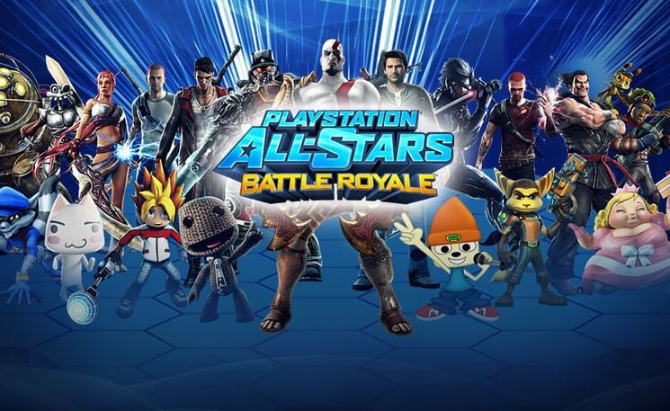 Server Closures: PlayStation All-Stars Moved to the 15th