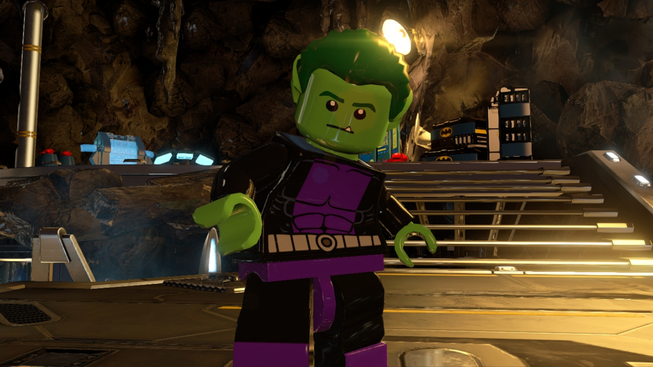 More LEGO Batman 3 Characters Unveiled