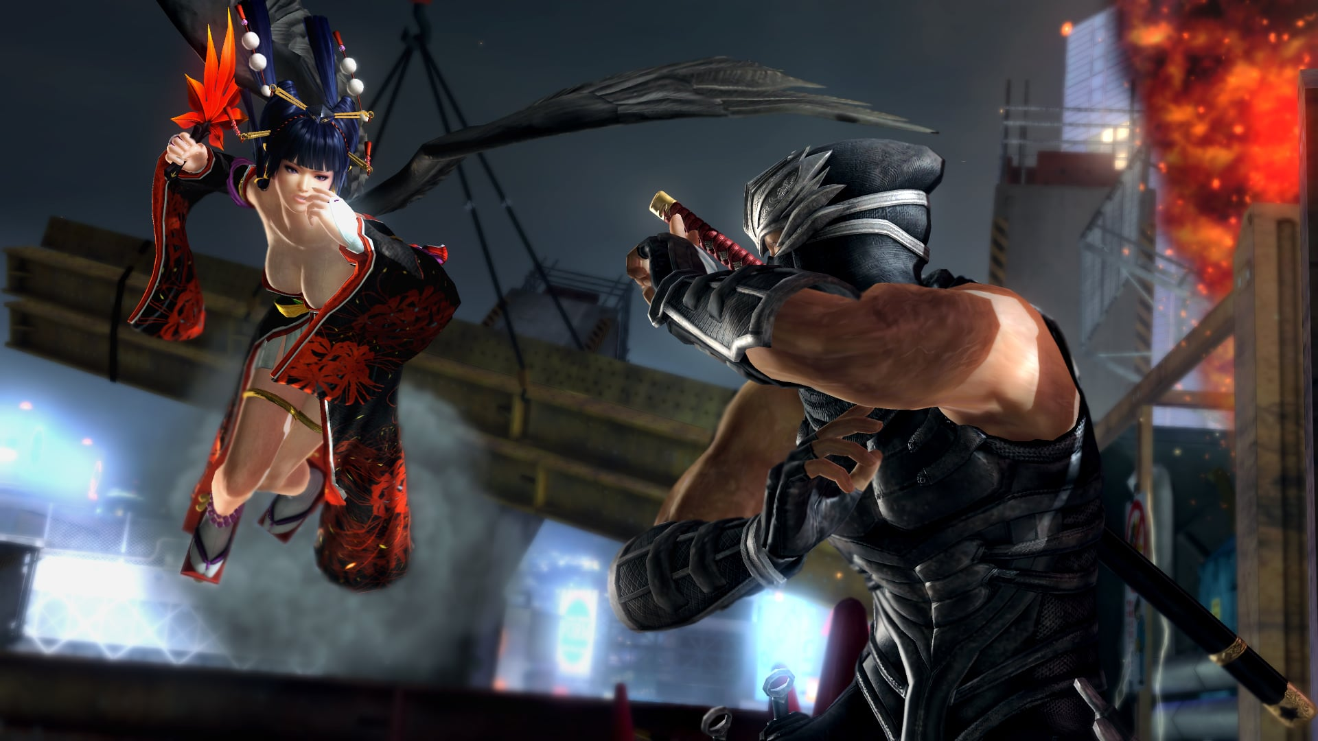 Dead or Alive 5 Ultimate Cheats, Codes, and Secrets for