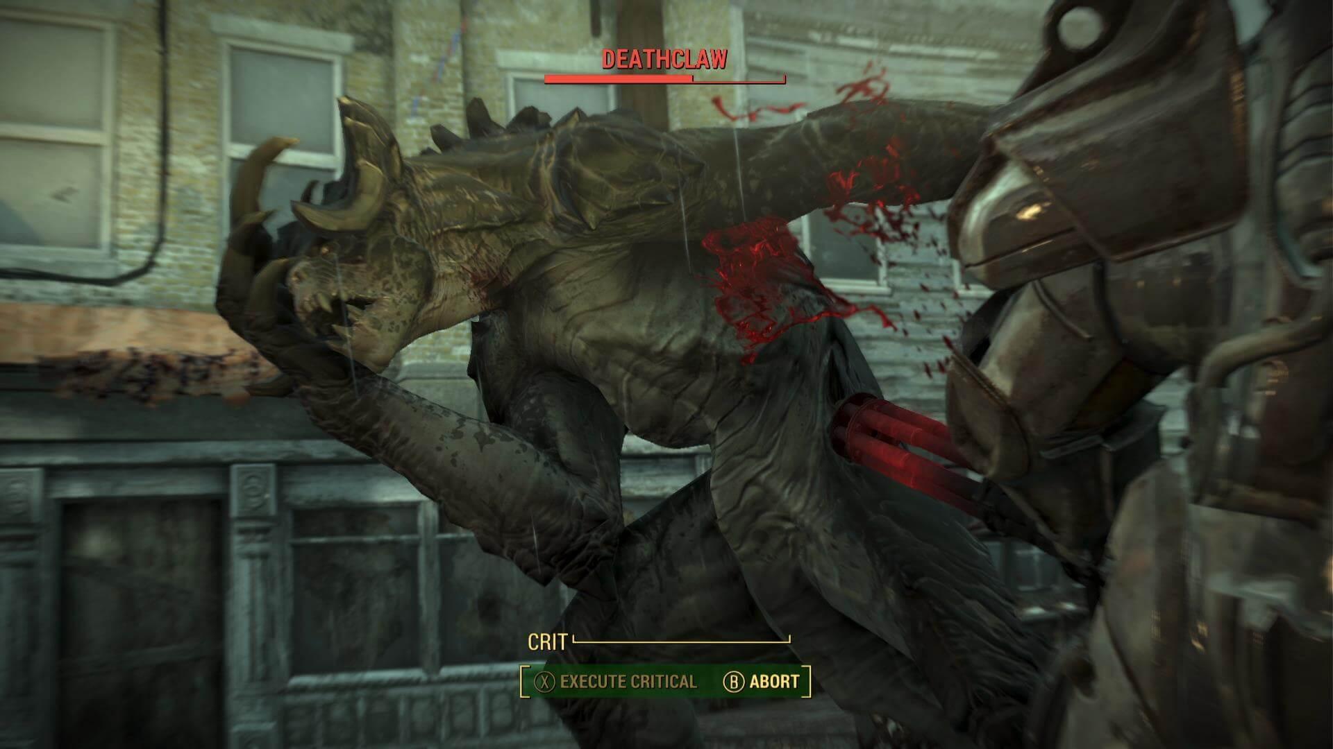 Fallout 4 More Screenshots