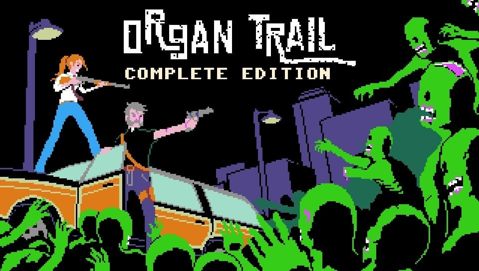 Organ Trail Complete Edition Coming To Playstation