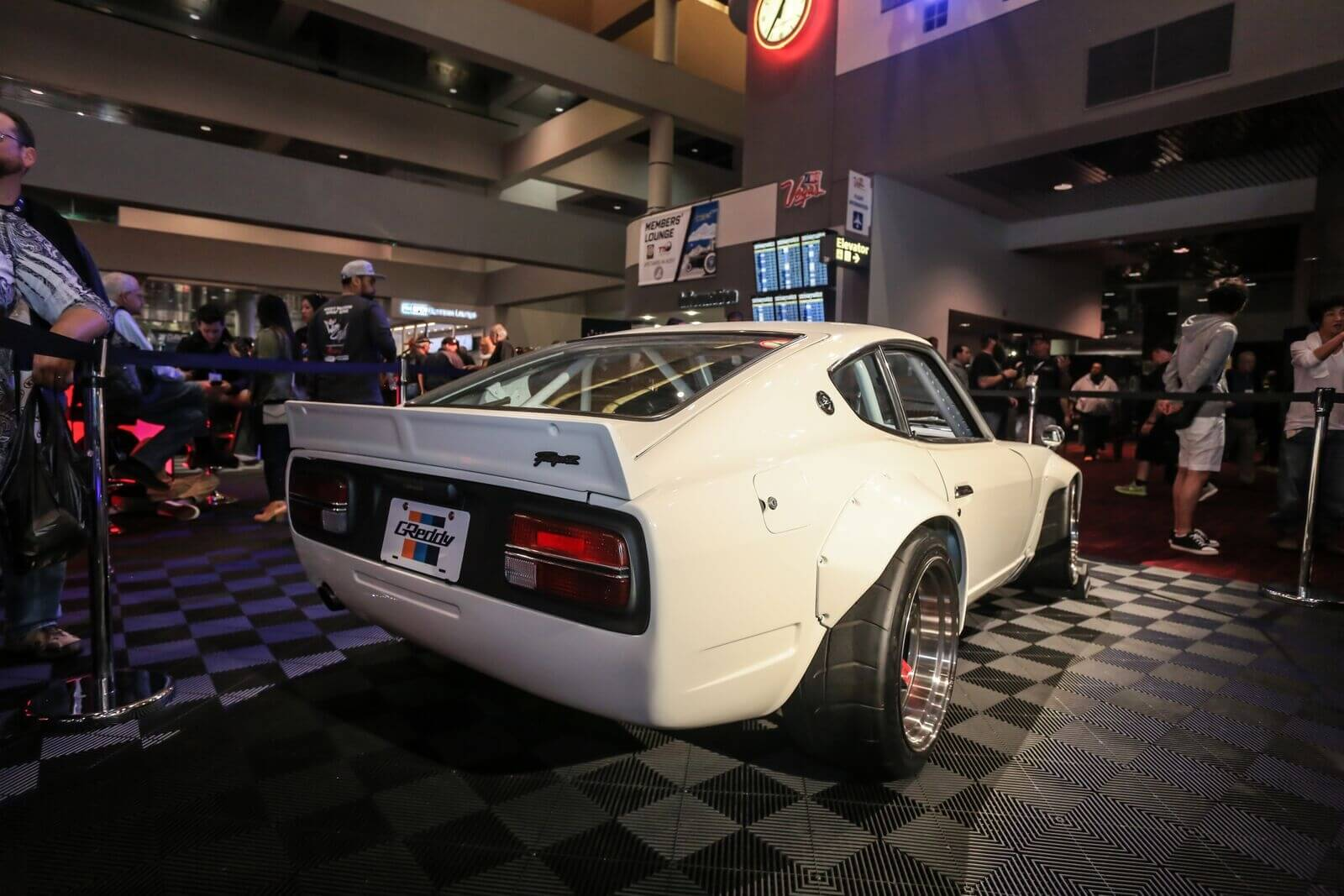 Gran Turismo Sport Car Reveal
